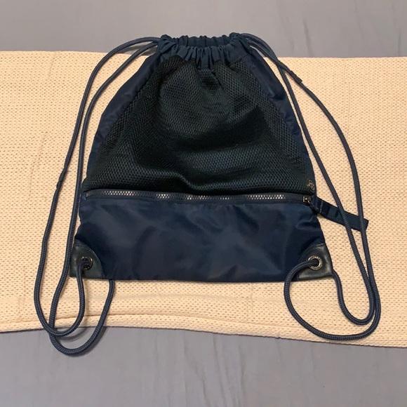 LULULEMON drawstring bag